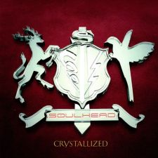 SOULHEAD - CRYSTALLIZED
