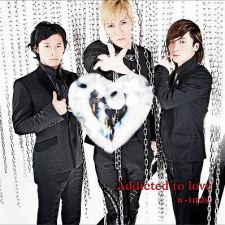 W-inds. - Addicted To Love - CD+DVD [LIMITED PRESSING]