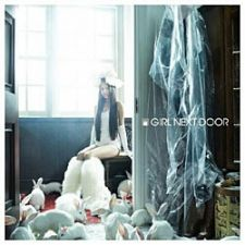 GIRL NEXT DOOR - GIRL NEXT DOOR - CD+DVD