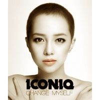 ICONIQ - Change Myself - CD+DVD