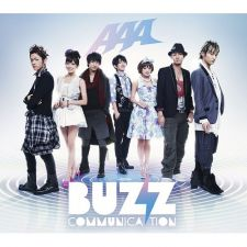 AAA - Buzz Communication - 2DVD [EDITION LIMITEE]