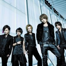 Vivid - FAKE [A] - CD+DVD [EDITION LIMITEE]