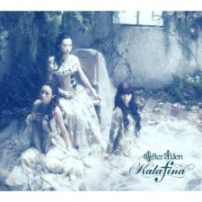 Kalafina - After Eden - CD+DVD