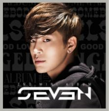 Se7en - 2nd Mini Album