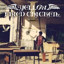 YELLOW FRIED CHICKENz - 1 [A] - CD+DVD