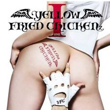 YELLOW FRIED CHICKENz - 1 [B] - CD+DVD