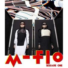 M-flo - SQUARE ONE - CD+DVD