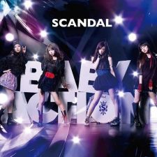 Scandal - BABY ACTION