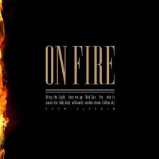 J (Luna Sea) - ON FIRE - CD+DVD
