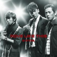 W-inds. - Move Like This - CD+DVD [EDITION LIMITEE]