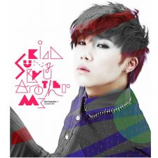 Kim Sung Kyu (INFINITE)  - Another me Vol.1
