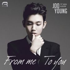 Joo Young - From me to You Vol.1