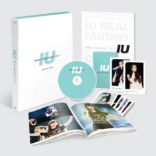IU - Real Fantasy 2012 Special - DVD+Photobook