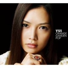 YUI - ORANGE GARDEN POP [EDITION LIMITEE]