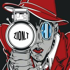 Zion.T - Red Light - Vol.1