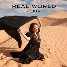 Kokia - REAL WORLD
