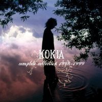 Kokia - Complete collection 1998-1999