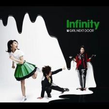 GIRL NEXT DOOR - Infinity [C] - CD+DVD