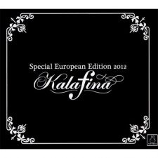 Kalafina - Special European - 3CD EDITION LIMITEE