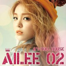 Ailee - A's Doll House Vol.2