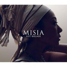 Misia - Just Ballade - CD+DVD