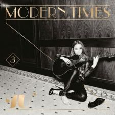 IU - Modern Times Vol.3 - CD+DVD - [SPECIAL EDITION]