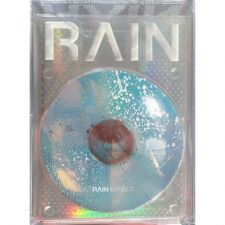 Rain - Rain Effect Vol.6 REPACKAGE EDITION SPECIALE