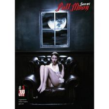 Sunmi - Full Moon Vol.1