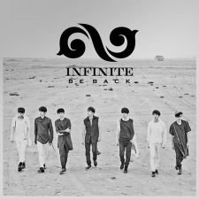 INFINITE - BE BACK Vol.2 [Repackage]