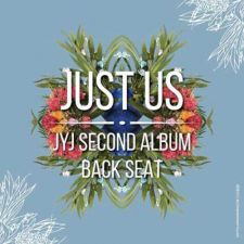 JYJ - JYJ Vol. 2 - Just Us