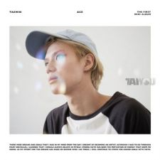 Taemin (SHINee) - Ace Vol.1