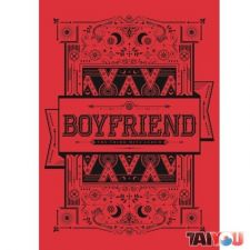 BOYFRIEND - Witch Vol.3