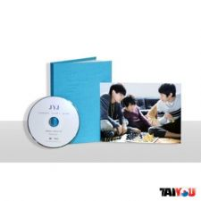 JYJ - 3HREE VOICES II PHOTO STORY DVD