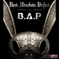 B.A.P - Best. Absolute. Perfect [Version A]