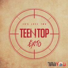 TEEN TOP - 20's LOVE TWO ÉXITO