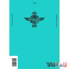 SHINee - The 3rd Concert Album - 2CD
