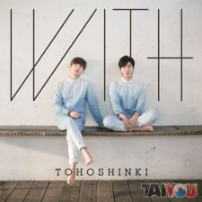 TVXQ! - WITH