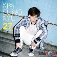 Kim Sung Kyu (INFINITE)  - 27 - Mini Album Vol. 2