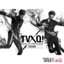 "TVXQ! - Special Live Tour ""T1ST0RY"" in Seoul [2DVDs + Photobook]"