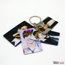 Porte-clés Multi-photos - J-Hope (BTS) [392A]