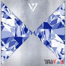 SEVENTEEN - 17 Carat - Mini Album Vol.1