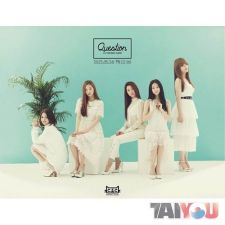 CLC - Question - Mini Album Vol. 2