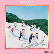 SEVENTEEN - BOYS BE [HIDE] - 2ND MINI ALBUM