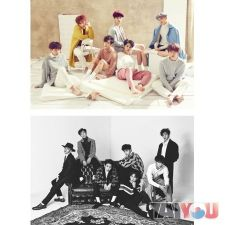 BtoB - I Mean - Mini Album Vol. 7