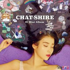 IU - CHAT-SHIRE - 4TH MINI ALBUM
