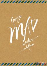 GOT7 - MAD - Winter Edition (Merry Version) [REPACKAGE]