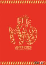 GOT7 - MAD - Winter Edition (Happy Version) [REPACKAGE]