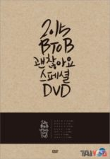 BtoB - It's Okay Special DVD - 2 DVD