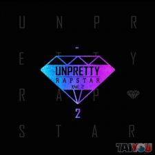 Unpretty Rapstar - Unpretty Rapstar Compilation Vol.2