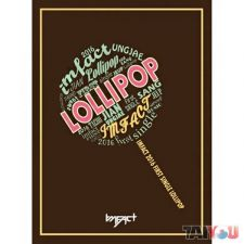 IMFACT - Lollipop - 1er single
